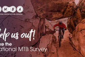 National Mountain Bike Survey