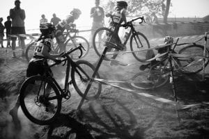 National-Caliber Level Cyclocross Race, Oz Cross Comes to Northwest Arkansas in November