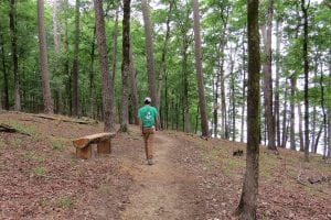 AGFC to dedicate new nature trail at Lake Hamilton Sept. 21