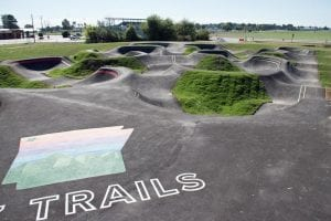 Toddlers to Blaze New Trails at Red Bull Pump Track World Championship
