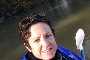 Northwoods Trail System Has New Coordinator, Set For November Opening.
