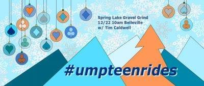 Spring Lake Gravel Grind @ Spring Lake