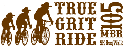 True Grit Ride 105 @ Fort Chaffee