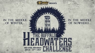 The Buffalo Headwaters Challenge @ Red Star School
