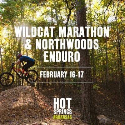 Northwoods Enduro- Southern Enduro Tour @ Cedar Glades/Northwoods