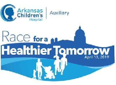Race for a Healthier Tomorrow @ Children's Hall on the Arkansas Children's Campus