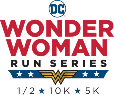 Wonder Woman Run Series