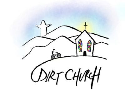 Dirt Church MTB Festival @ The Great Passion Play