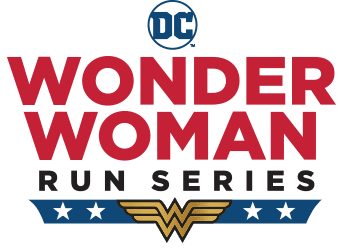 DC Wonder Woman Run Little Rock @ Clinton Presidential Center
