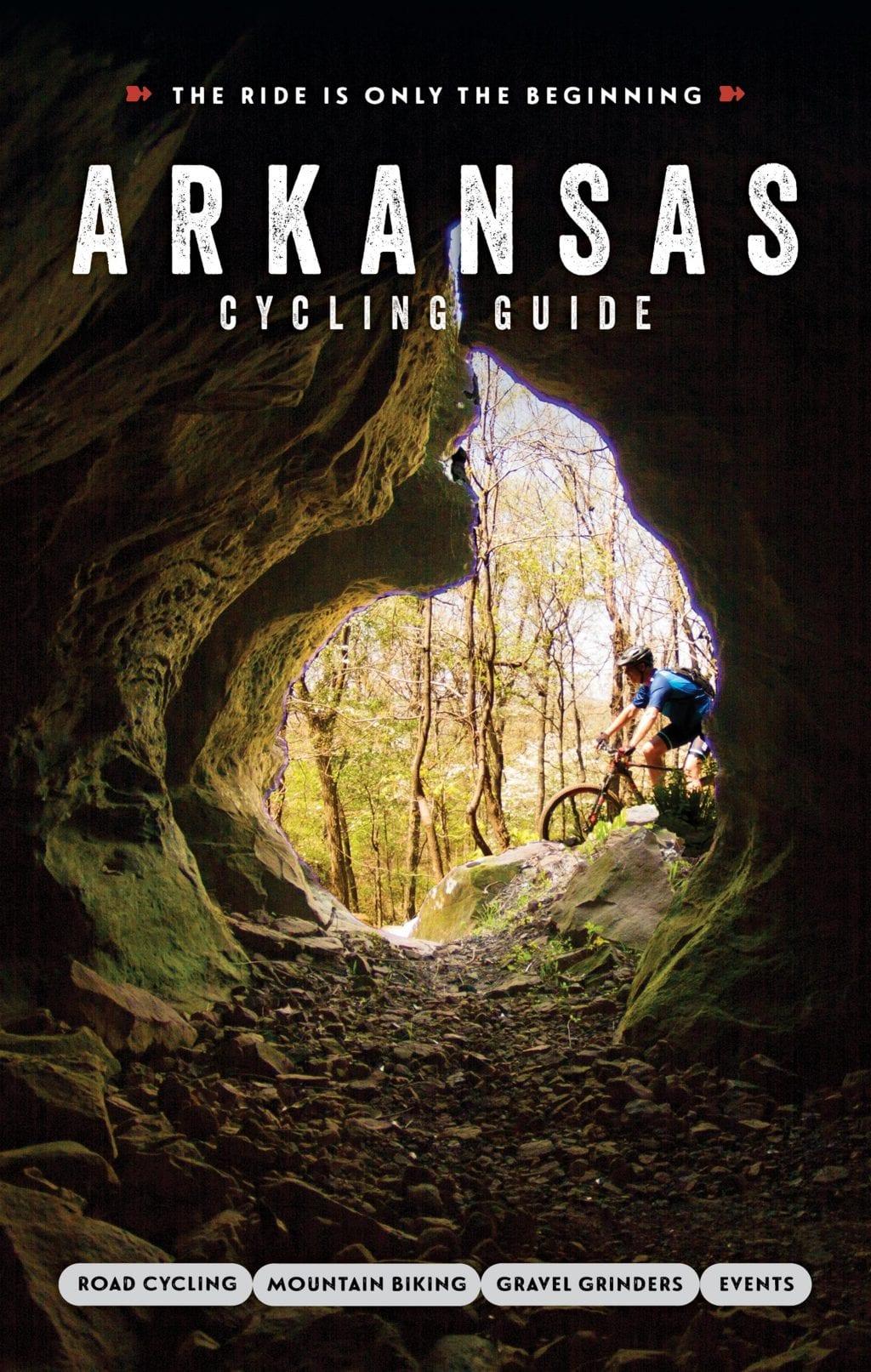 2019 Arkansas Cycling Guide