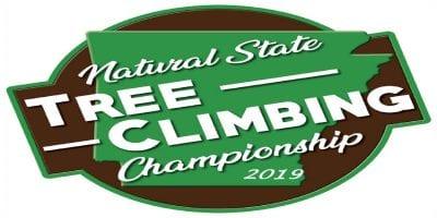 Natural State Tree Climbing Championship 2019 @ MacArthur Park