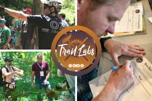IMBA Announces Third Trail Lab Event – Bentonville