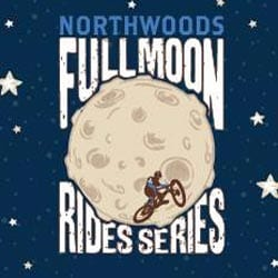 Northwoods Full Moon Ride Series @ Northwoods Trails | Hot Springs | Arkansas | United States