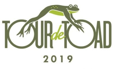 Tour de Toad 2019 @ Conway Municipal Airport | Conway | Arkansas | United States