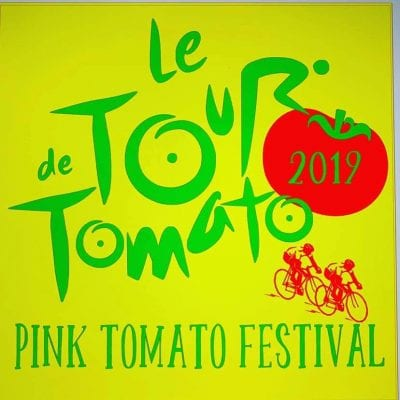 Tour De Tomato Bicycle Ride @ Pink Tomato Festival, Warren, Arkansas | Warren | Arkansas | United States