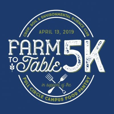 Farm to Table 5k @ Arkansas Agricultural Research and Experiment Station in Fayetteville | Fayetteville | Arkansas | United States