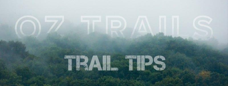 BikeNWA — Oz Trails Tips