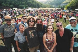 Buffalo National River to host concert by National Park Radio