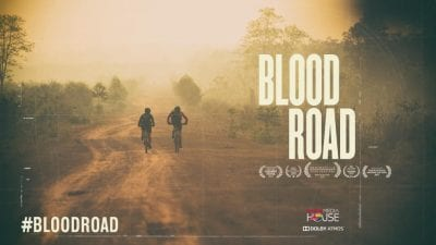 "BACA ""Blood Road"" Screening - Little Rock @ The Root Cafe 