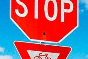 The Idaho Stop Becomes The Arkansas Stop