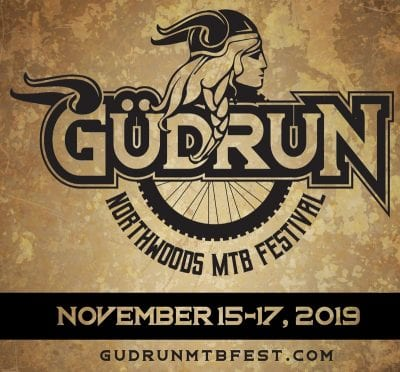 Güdrun - Northwoods MTB Festival @ Cedar Glades Park
