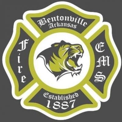 Hook and Ladder 5K/10K & 1 Mile Fun Run @ Bentonville Fire Department | Bentonville | Arkansas | United States
