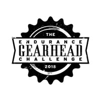 Gearhead Endurance Challenge @ Craighead Forest Park