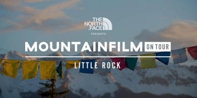 Mountainfilm on Tour Little Rock @ CALS Ron Robinson Theater | Little Rock | Arkansas | United States