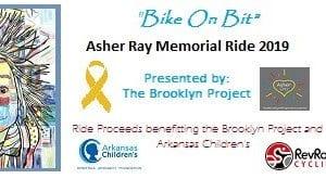 Bike On Bit – Asher Ray Memorial Ride