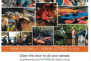 Women Outdoors Weekend – Lake Catherine State Park