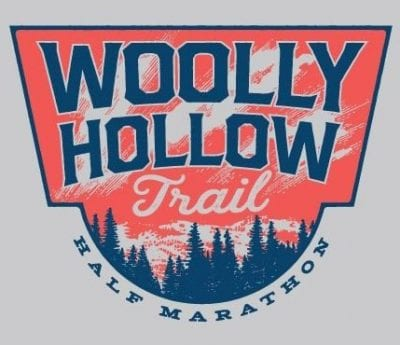 Woolly Hollow Trail Half Marathon @ Woolly Hollow State Park