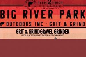 Grit N Grind Gravel Grinder