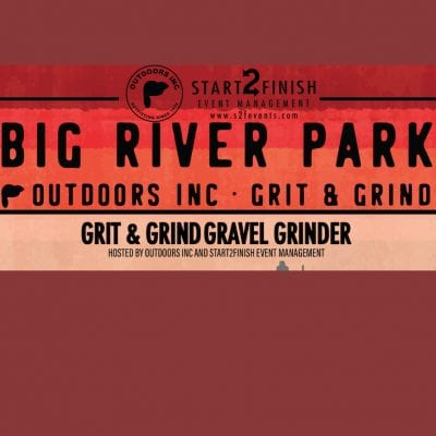 Grit N Grind Gravel Grinder @ Big River Park, West Memphis, Arkansas | Memphis | Tennessee | United States