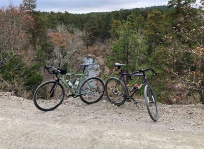Ouachita Gravel Grind @ Jessieville | Arkansas | United States