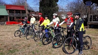 2nd Annual Chocolate Roll Bike Ride @ Leslie, Arkansas | Leslie | Arkansas | United States