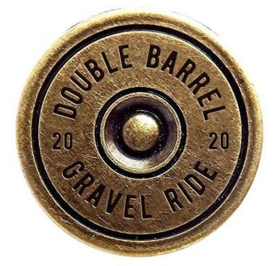 Double Barrel Gravel Ride 2020 (Canceled or Postponed) @ Benton County Quail