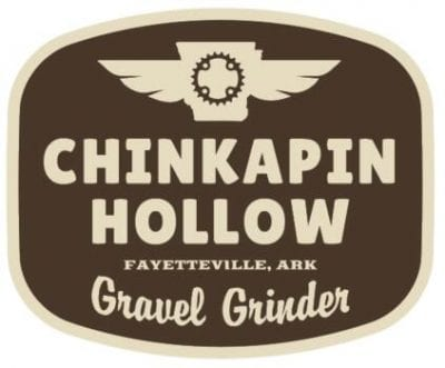 Chinkapin Hollow Gravel Grinder @ Lake Wedington