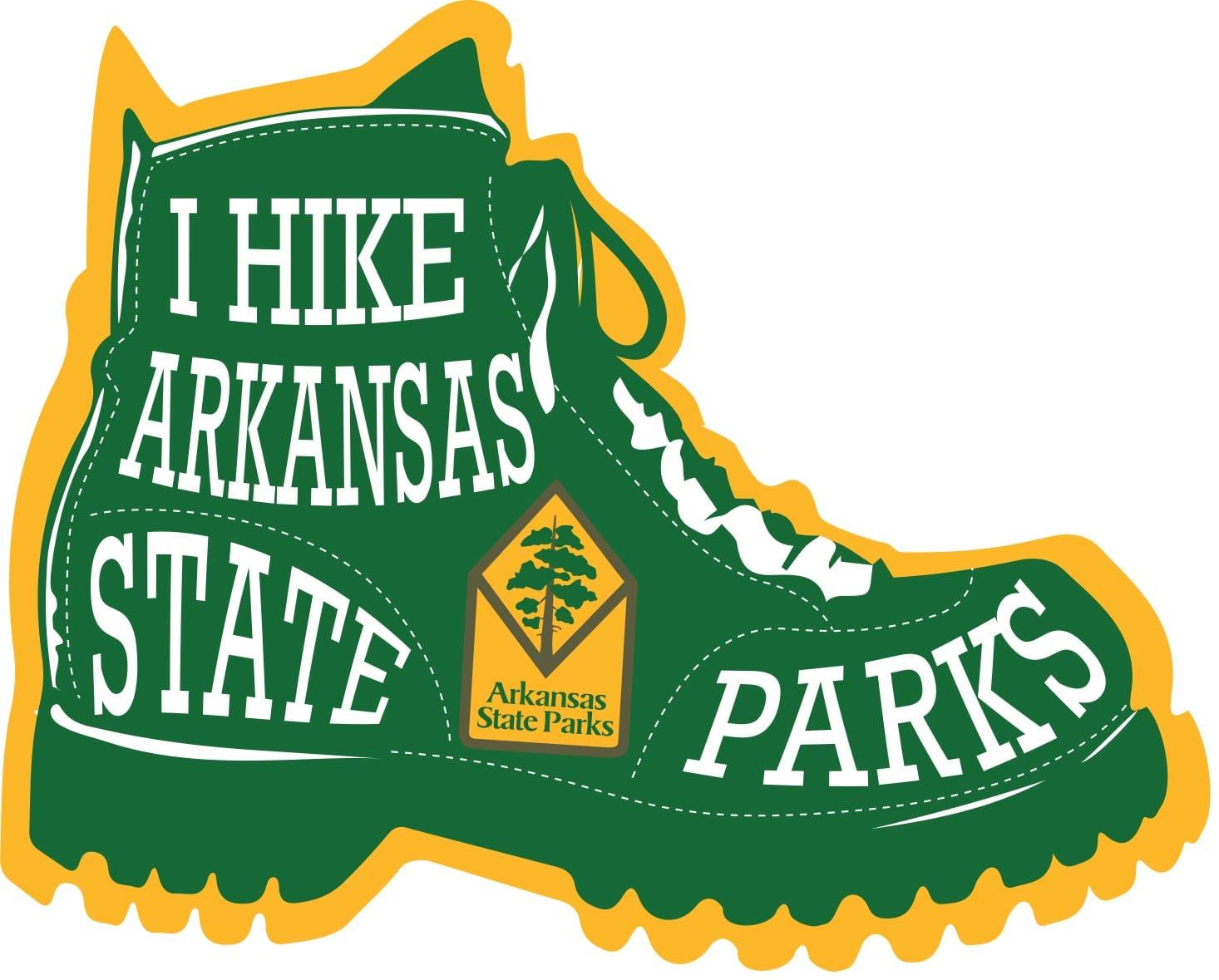 I Hike State Parks