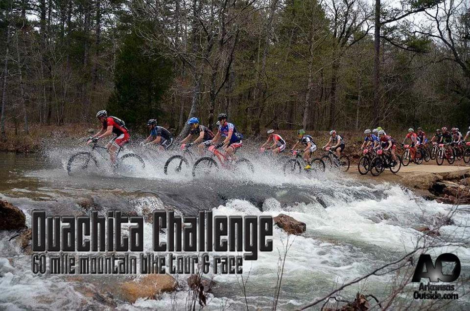 Ouachita Challenge