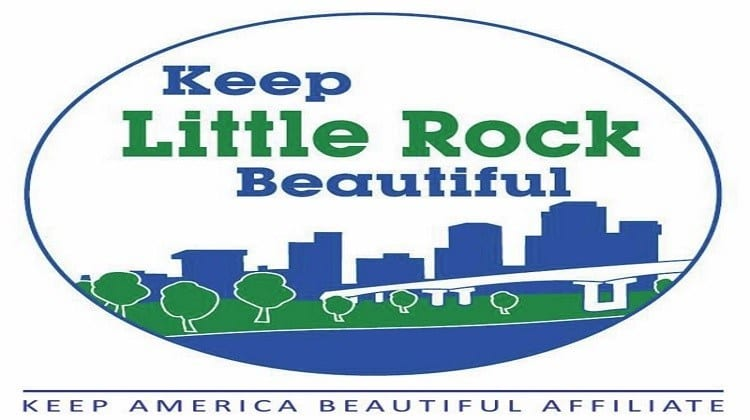 Keep Little Rock Beautiful Logo
