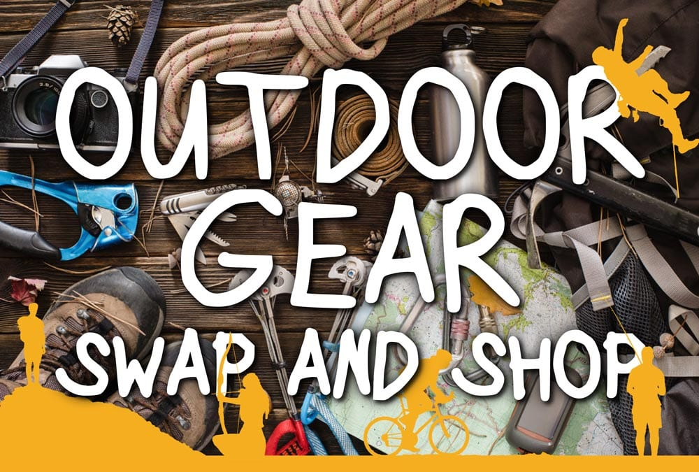 Outdoor Gear Swap