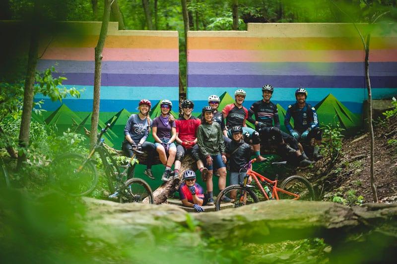 Bentonville-Bike-Fest