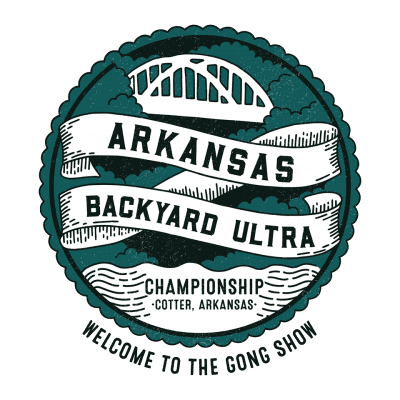 Arkansas Backyard Ultra Championship @ Cotter, Arkansas | Cotter | Arkansas | United States