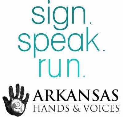 Sign.Speak.Run @ Veterans Memorial Park | Fayetteville | Arkansas | United States