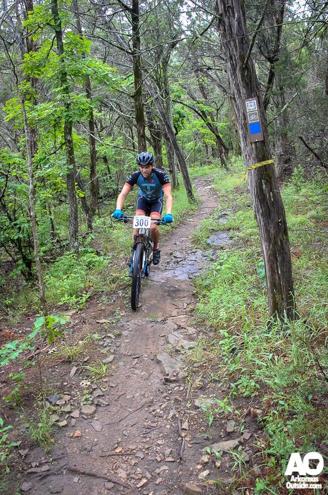 Syllamo Trail