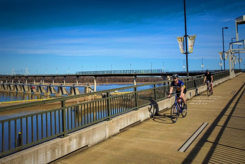 Big Dam Bridge