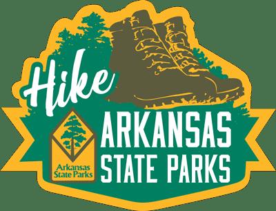 2021 First Day Hike Sticker