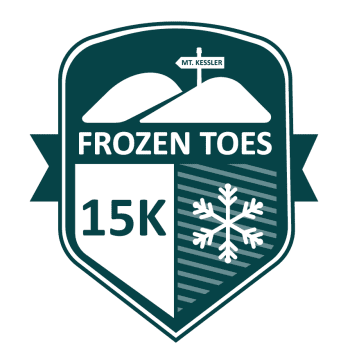 Frozen Toes 5K & 15K Trail Run @ Kessler Mountain Regional Park | Fayetteville | Arkansas | United States