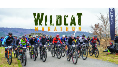 Wildcat Marathon - Endurance Mountain Bike Race @ Cedar Glades Park