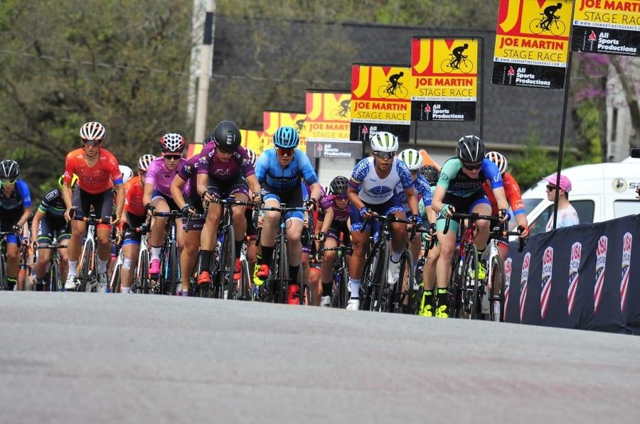 Joe Martin Stage Race 3